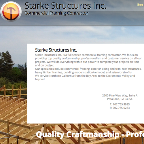 starke-structures image for catanzaro creations