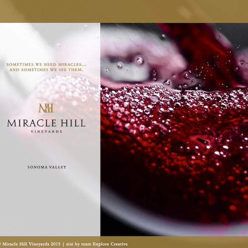 miracle-hill-vineyards image for catanzaro creations