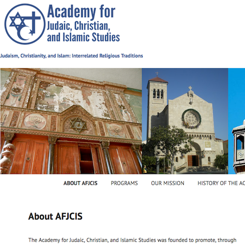 academy-for-jewish-christian-islamic-studies image for catanzaro creations
