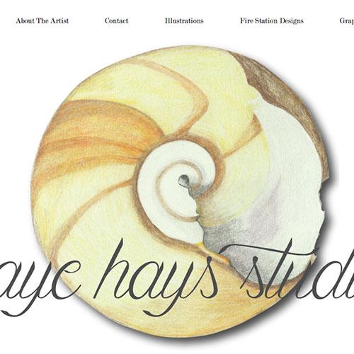jaye hays studio